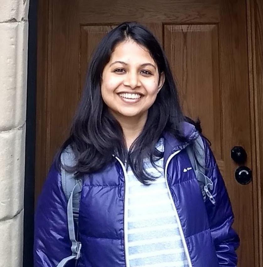 Nasreen Choudhury
